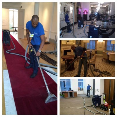 Why should you try our Carpet Cleaning Services