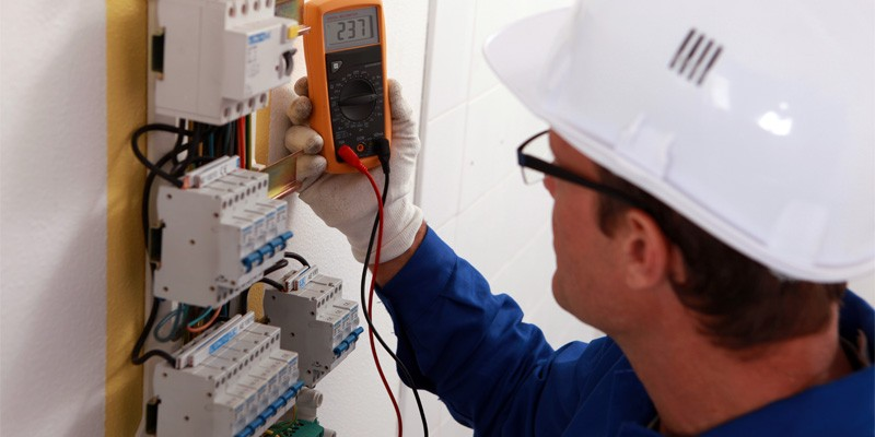 Pat Testing Central London